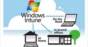 Windows Intune баннер