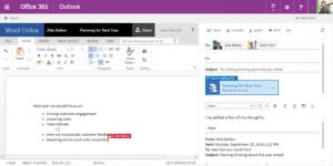 Microsoft хочет убить почтовые вложения