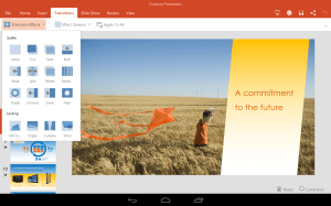 PowerPoint-for-Android-Preview-3