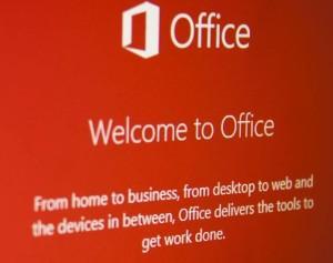 Шпионский билд Office 16 просочился в сеть. Готовьтесь